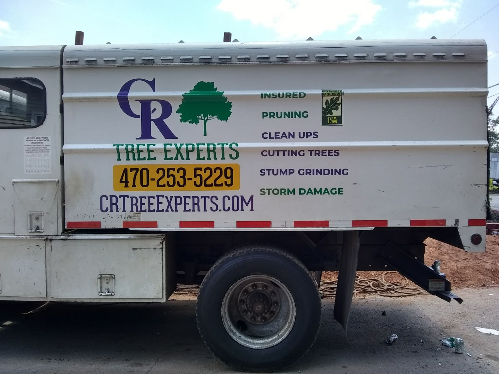 CR Tree Experts -1